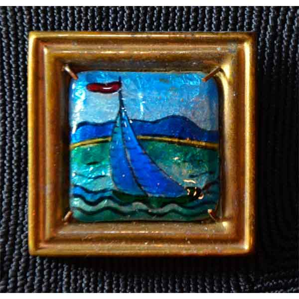 Limoges,-France-enameled-porcelain-brooch,-artist-signed-01