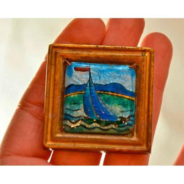 Limoges,-France-enameled-porcelain-brooch,-artist-signed-03