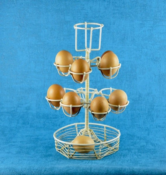 divine style french antiques bistro eggstand