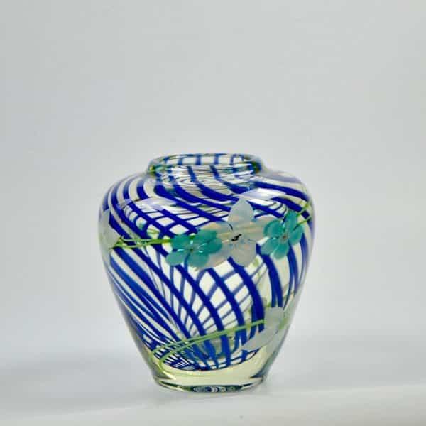 divine style french antiques orient flume vase13