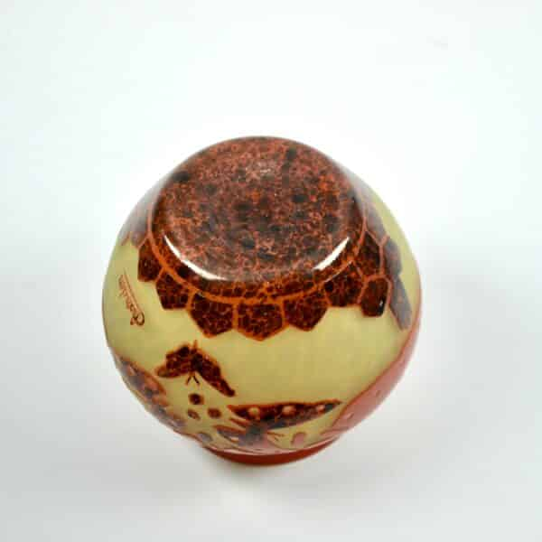 divine style french antiques charder scheider cameo vase 2