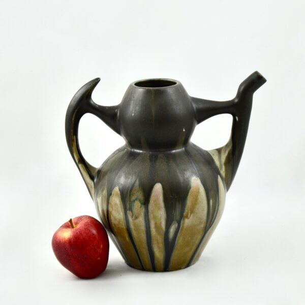 divine style french antiques gilbert metenier large pitcher jug b