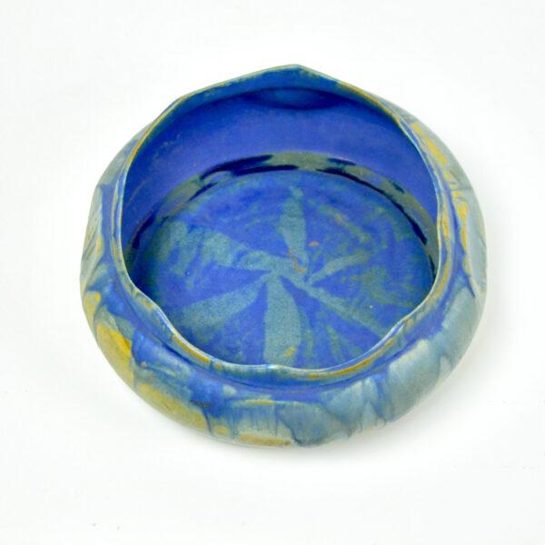 divine style french antiques g metenier art deco bowl 1