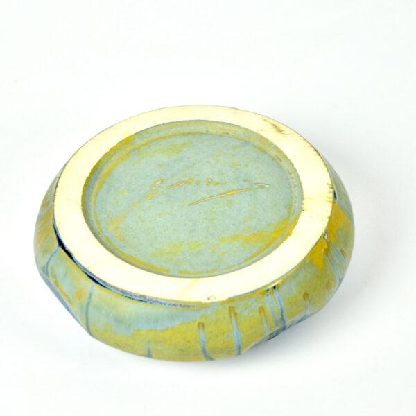 divine style french antiques g metenier art deco bowl 2