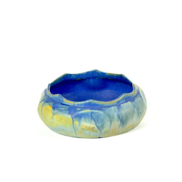 divine style french antiques gilbert metenier stoneware gres bowl