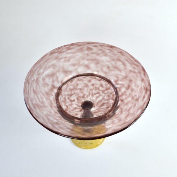 divine style french antiques charles schneider bijou bowl 1925 1