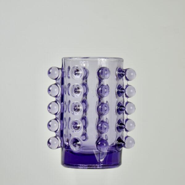 Pavel Panek Sklo Union vase divine style