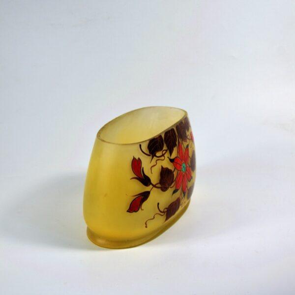 joma art deco poinsettia vase jardiniere divine style french antiques 2