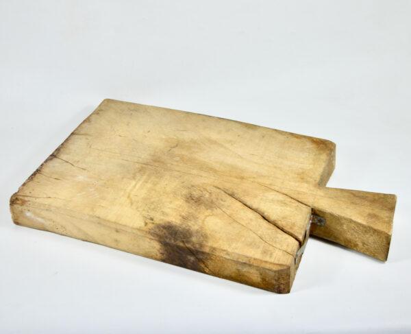 antique rectangular french cutting board chopping board farmhouse antique 21 inches
